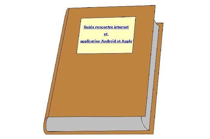 Guide de rencontre sur internet ou sur une application