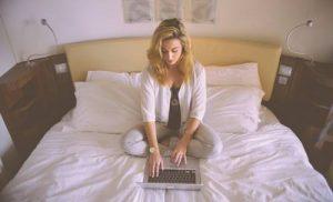 Faire connaissance sur internet