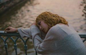 Solitude passé